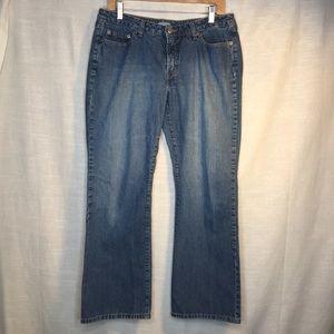 Halogen Bootcut jeans- women's size 12R
